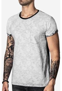 Camiseta Avesso 100481