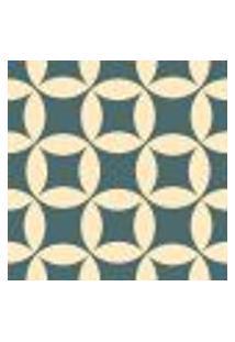 Papel De Parede Adesivo Abstrato 0275 Rolo 0,58X3M