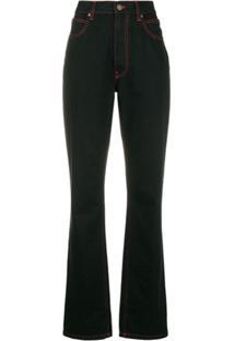 Calça Calvin Klein Pbc feminina  dc4a26bdb25