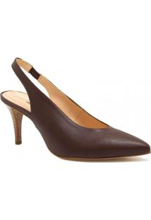 Sapato Zariff Shoes Salto Fino