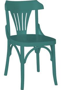 Cadeira Opzione 81 Cm 426 Azul Claro - Maxima