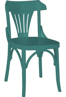 Cadeiras Para Cozinha Opzione 81 Cm 426 Azul Claro - Maxima