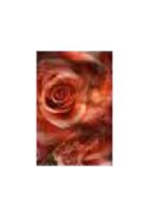 Painel Adesivo De Parede - Rosa - 122Pn-M