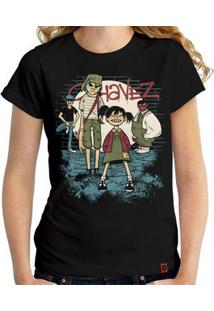 Camiseta Chavez