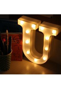 Luminoso U