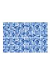 Adesivo De Azulejo - Pastilhas - 036Az-G