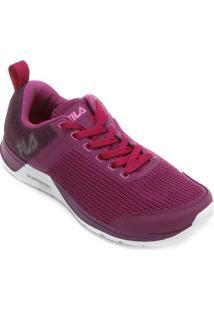 ce308c22e94 Tênis Roxo Training feminino
