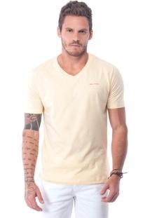 Camiseta Veleiros Vr São Paulo - Masculino