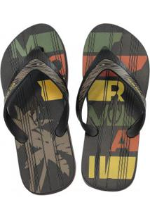 Chinelo Mormaii Tropical
