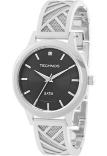 Relógio Technos Unique Analógico 2036Mew/1P Feminino - Feminino