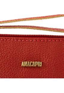 Bolsa Nécessaire Feminina Anacapri C460210001
