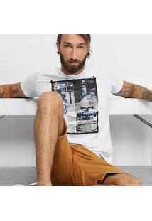 Camiseta Mood Player Game Masculina - Masculino