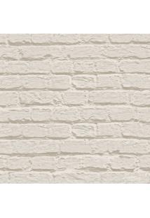 Papel De Parede Bela Vista (53X1000) Branco