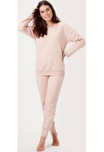 Pijama Joge Longo Nude