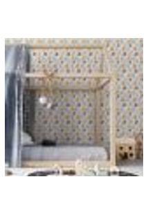 Papel De Parede Adesivo Abstrato N05075 0,58X3,00M