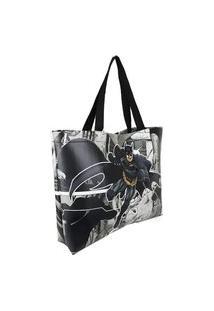 Bolsa Personalizada Batman. Estampa