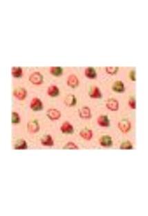Painel Adesivo De Parede - Frutas - Colorido - Cozinha - 1247Pnp
