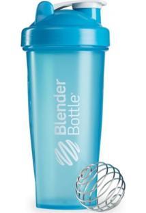 Coqueteleira Blender Bottle Fullcolor 600 Ml Acqua