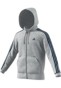 Blusa Moletom Masculina Adidas S98788