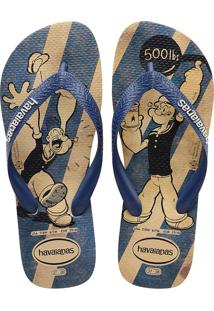 Chinelo Masculino Popeye Havaianas 0121