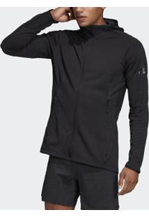 Blusa Adidas Capuz Freelift Climacool Masculina - Masculino
