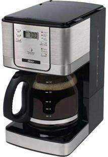 Cafeteira Programável Para 12 Xícaras 110V - Oster