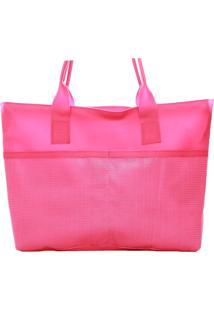 Bolsa Biro Summer Pink