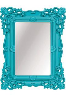 Espelho Delta Azul 13X18Cm Mart 4039
