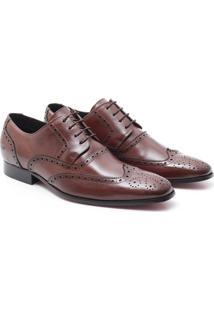Sapato Ingles Social - Masculino