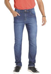 Calça Jeans Penguin Elastano Médio - 23238