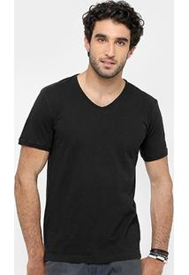 Camiseta Sergio K Básica Masculina - Masculino