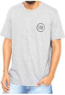 Camiseta Creed Fader Billabong Masculina - Masculino