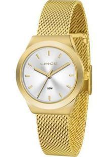 Relogio Lince - Lrg4493L S1Kx