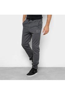 Calça Moletom Billabong Balance - Masculina - Masculino