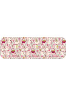 Passadeira Love Decor Premium Easter Único - Kanui