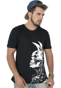 Camiseta Hunter Eternal Preta