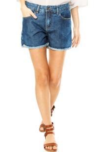 04acbaab0 R$ 114,99. Dafiti Shorts Cantão Jeans ...