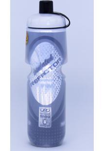 Garrafa Caramanhola Isotermica Snow Bottle Ice 2 Refactor Preto .