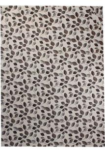 Tapete Pvc Fashion 100X140 Bege