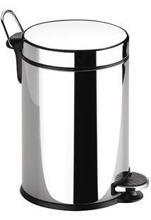 Lixeira Brinox Decorline Com Pedal 3040/204 - 20 L