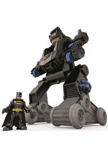 Imaginext Batman Mattel Batbot
