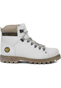 Bota Bota West Coast Worker - Masculino