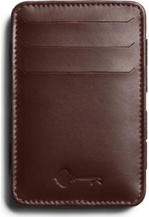 Carteira Key Design Magic Wallet - Vinho