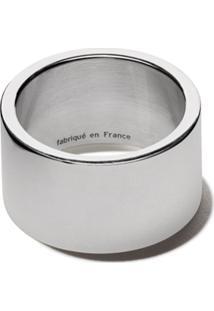 Le Gramme Anel 19G Com Efeito Polido - Silver