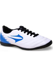 Tenis Masc Topper 4133906 Slick Ii Branco/Azul/Preto