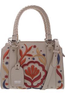 9864411e0 Bolsa Floral Tiracolo feminina | Gostei e agora?
