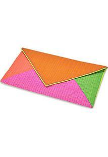 Bolsa De Festa Tatiana Cor: Multicolorido - Tamanho: Único