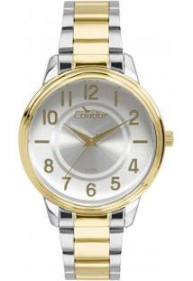 Relógio Condor Bracelete 2035Kuv/5B