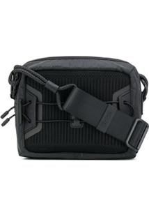 Camper Lava Shoulder Bag - Preto