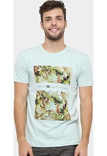Camiseta Hang Loose Silk Prime - Masculino